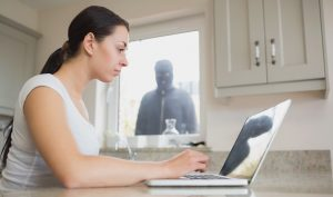 Protect yourself from cyberstalking